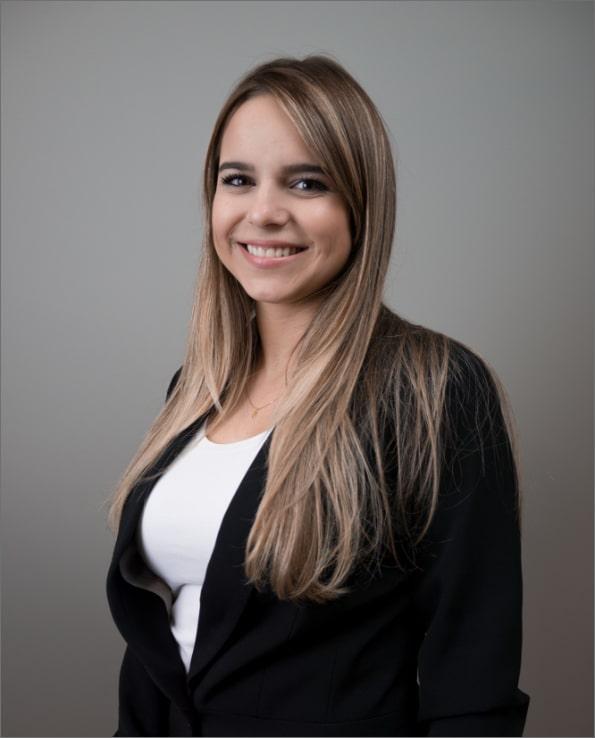 Amanda Brandão Assistente de Pessoal-min