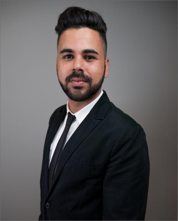 André Santana Assistente Contábil-min