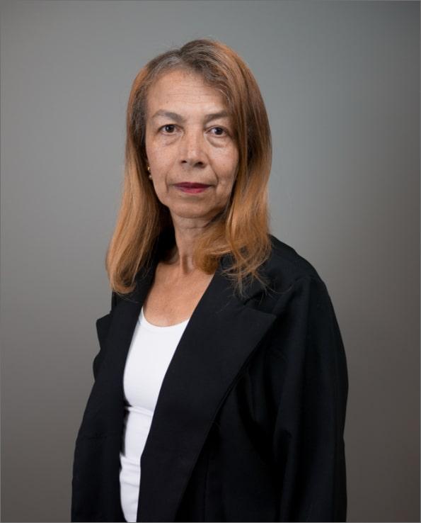 Marinalva Silva Auxiliar de Limpeza-min