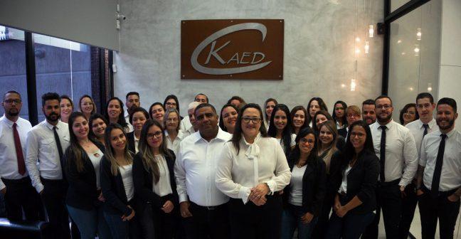 Kaed - Especializada em Contabilidade - Atendimento Humanizado.